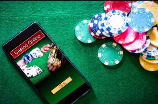 Bermain Baccarat Online Menggunakan Android