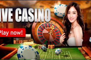 Jenis Game Judi Casino Online Indonesia