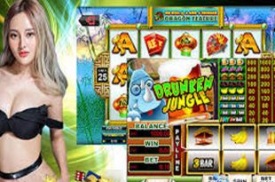 Tips Hack Jackpot Judi Slot