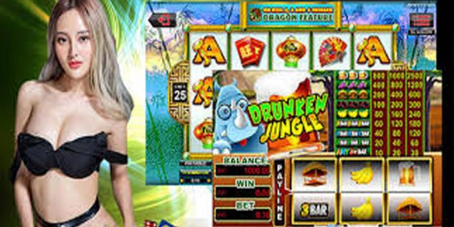 Tips Hack Jackpot Judi Slot Online